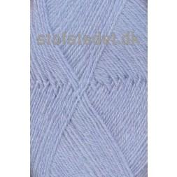 Sock 4 strømpegarn i Baby Lyseblå | Hjertegarn-20