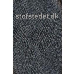 Sock 4 strømpegarn i Mørkegrå | Hjertegarn-20