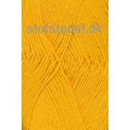 Sock 4 strømpegarn i Gul | Hjertegarn-20