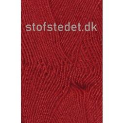 Sock 4 strømpegarn i Brændt orange | Hjertegarn-20