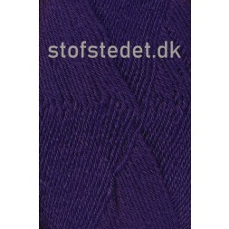 Sock 4 strømpegarn i Rød-lilla | Hjertegarn-20