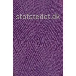 Sock 4 strømpegarn i Lyng | Hjertegarn-20