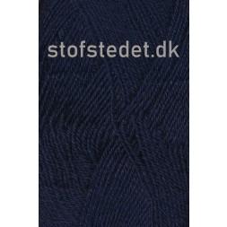 Sock 4 strømpegarn i Mørke blå | Hjertegarn-20