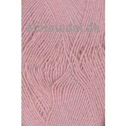 Sock 4 strømpegarn i Lys rosa | Hjertegarn-20