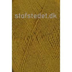 Sock 4 strømpegarn i Okker | Hjertegarn-20