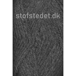 Thule Uld/Acryl fra Hjertegarn i grå 180-20