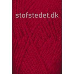 Thule Uld/Acryl fra Hjertegarn i Varm rød 450-20