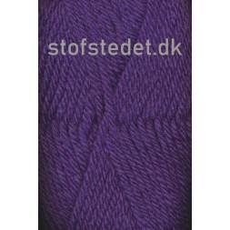 Thule Uld/Acryl fra Hjertegarn i Lilla 5730-20