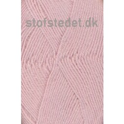 Trunte 100% Merino uld/Superwash Lys pudder-rosa-20