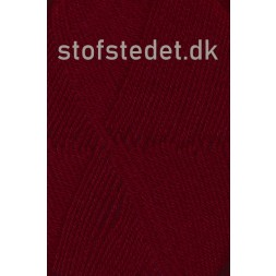 Trunte 100% Merino uld/Superwash Bordeaux-20