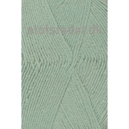 Trunte 100% Merino uld/Superwash i sart lysegrøn-20