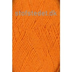 Trunte 100% Merino uld/Superwash Orange-20
