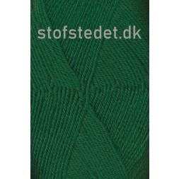 Trunte 100% Merino uld/Superwash Mørkegrøn-20