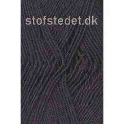 Trunte 100% Merino uld/Superwash i mørkegrå-20