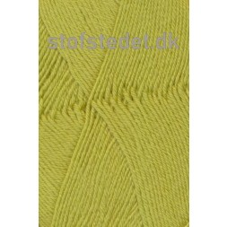 Trunte 100% Merino uld/Superwash Lime-20