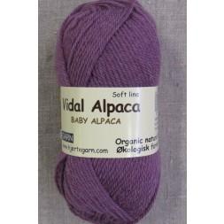 Vidal Alpaca/ Superwash Baby Alpaca i Lyng-20