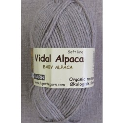 Vidal Alpaca/ Superwash Baby Alpaca i Kit-20