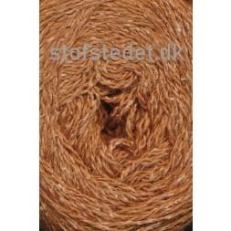 Wool Silk Gots certificeret i lys camel/gylden-20