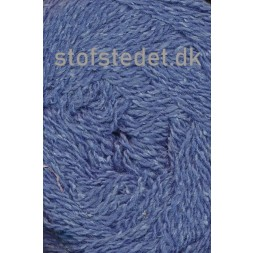 Wool Silk Gots certificeret i denim-20