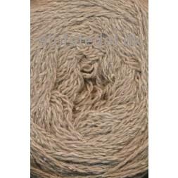 Wool Silk Gots certificeret i beige | Hjertegarn-20