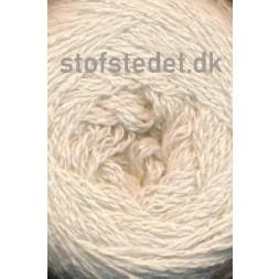Wool Silk Gots certificeret i offwhite | Hjertegarn-20