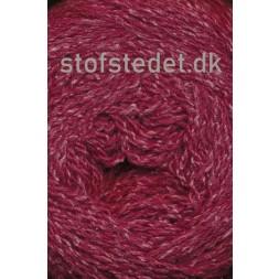 Wool Silk Gots certificeret i bordeaux | Hjertegarn-20