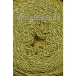 Wool Silk Gots certificeret i Oliven-grøn | Hjertegarn-20