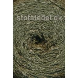 Wool Silk Gots certificeret i army-20