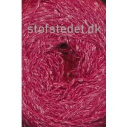 Wool Silk Gots certificeret i hindbær-20