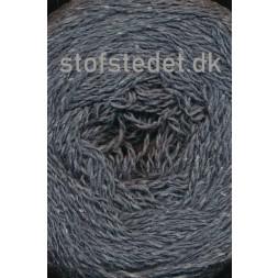 Wool Silk Gots certificeret i grå | Hjertegarn-20