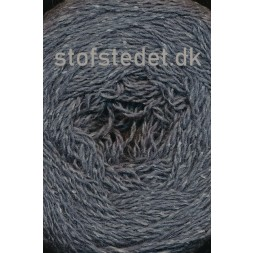 Wool Silk Gots certificeret i grå-20