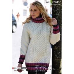 212432 Aransweater-20