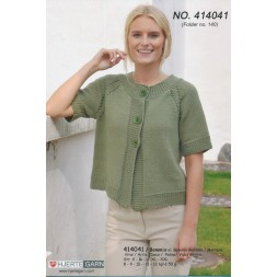 414041 Kort trøje-20