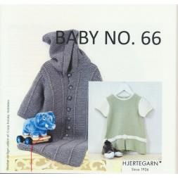 Hæfte baby no. 66-20