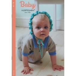 Hæfte baby no. 63-20