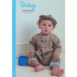 Hæfte baby no. 64-20