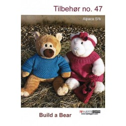 Tilbehør no. 47 Build a Bear-20