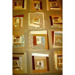 Tæppe i crazy patchwork-20