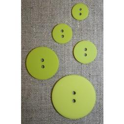 Lime 2-huls knap 13 mm.-20