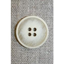 4-huls knap sand/kit, 20 mm.-20