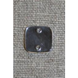 Pyntespejl firkantet, 15 mm.-20