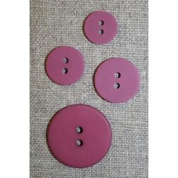 Cerisse 2-huls knap, 15 mm.-20