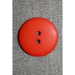 2-huls knap orange, 23 mm.-20