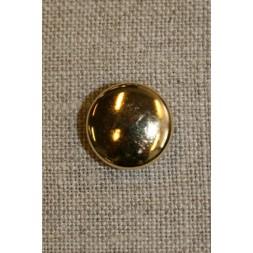 Guldknap 15 mm.-20