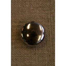 Sølvknap 15 mm.-20