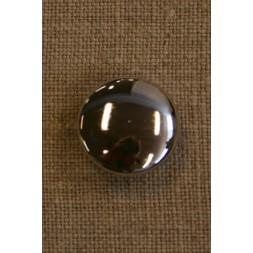 Sølvknap 18 mm.-20