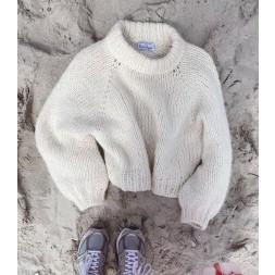 Lousiana Sweater PetiteKnit strikkeopskrift-20