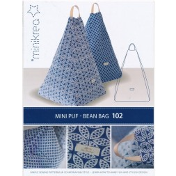 102 Minikrea Mini Puf Bean Bag-20