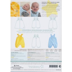 10455 Minikrea retro overall/spencer-20