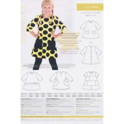 50010 Minikrea A-kjole-20